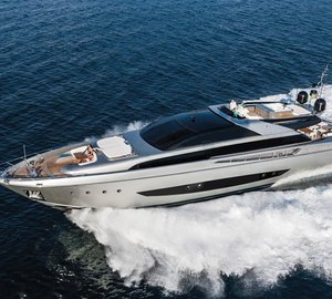 FLIBS 2014: The Ferretti Group announces strongest sales year to date in the Americas