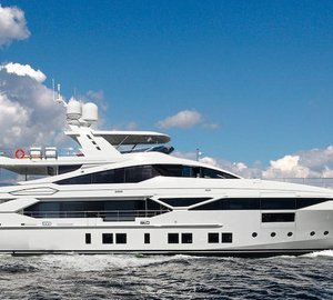 Additional images of new Benetti VELOCE 140' Yacht