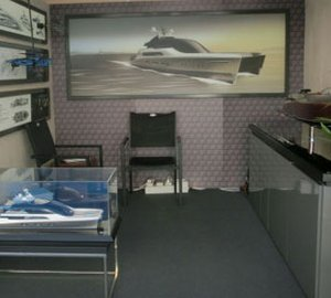 Successful Monaco Yacht Show 2014 for Claydon Reeves