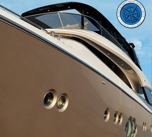 Editors' Choice Award for Monte Carlo Yachts 86 motor yacht NEVER SAY NEVER
