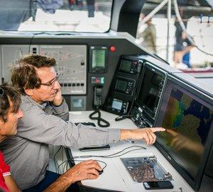 A blistering start expected for RORC Transatlantic Race 2014