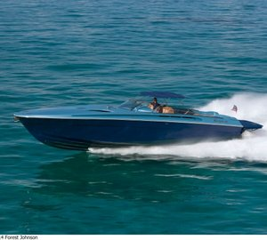 Additional images of new Magnum 51 superyacht tender by Magnum Marine