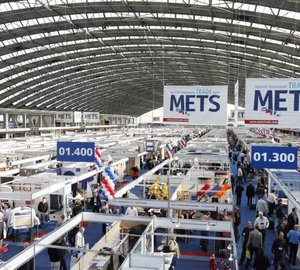 Superyacht Pavillion at upcoming METS 2014