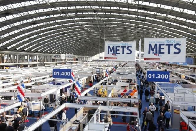 Marine Equipment Trade Show (METS)