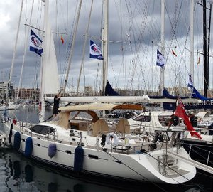 Oyster Yachts to once again attend 29th annual Atlantic Rally for Cruisers (ARC)