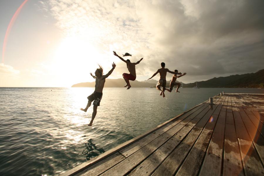 Tahaa - Photo by G. Le Bacon - Courtesy of Tahiti Tourisme