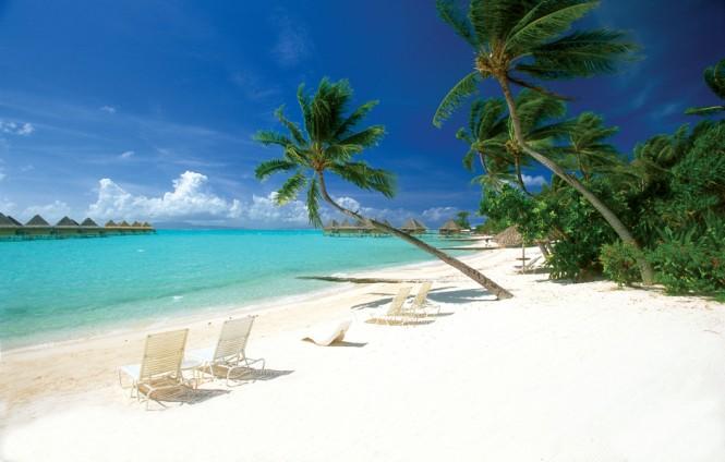 TAHITI - Photo by Kirkland Photos.com  - Courtesy of Tahiti Tourisme