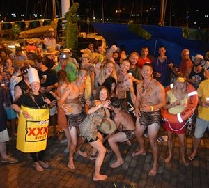 Dates for 3rd Tahiti Rendezvous announced by Superyacht Australia