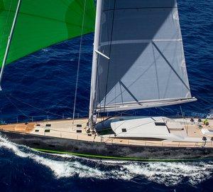 Additional photos of Baltic 108 WinWin Yacht