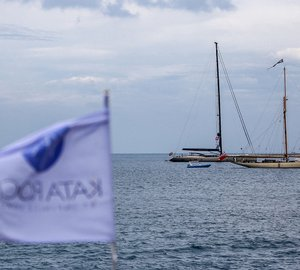 Asia Superyacht Rendezvous 2014 Wrap Up