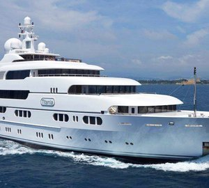 Asia Superyacht Rendezvous 2014 to run this month