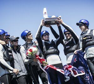 Second Red Bull Youth America's Cup confirmed for 2017