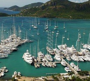 Falmouth Harbour Marina, Catamaran Marina and Antigua Yacht Club Marina now providing only ultra-low sulphur fuel to yachts