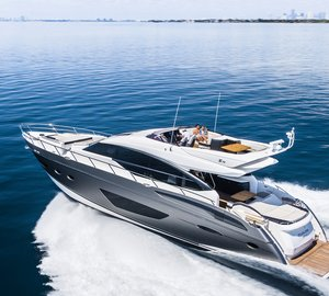 CWM FX London Boat Show 2015 to feature latest marine technology and yachts
