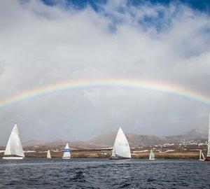 RORC Transatlantic Race 2014 starts