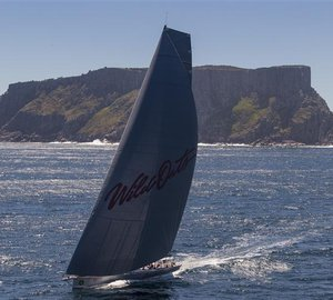 A Great Success of Reichel/Pugh designed yachts in 2014 Rolex Sydney Hobart Yacht Race