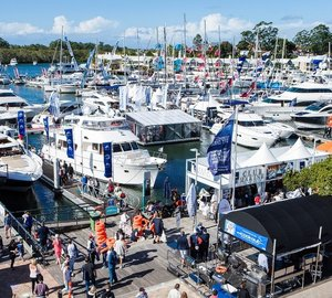 Statement from Sanctuary Cove International Boat Show