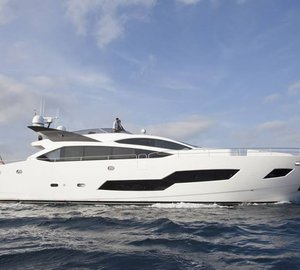 Sunseeker to attend CWM FX London Boat Show 2015 with an amazing collection of luxury yachts on display
