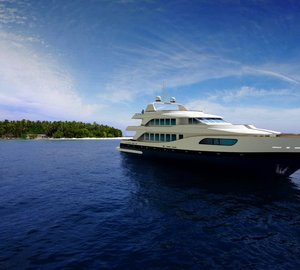 Asia Pacific Superyachts Maldives reports on some of the world's finest superyachts visiting the Maldives
