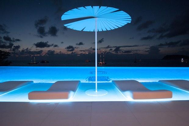 The idyllic Kata Rocks resort will host the 2014 Asia Superyacht Rendezvous