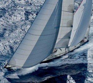 Superyacht Challenge Antigua 2015, January 29 - February 1