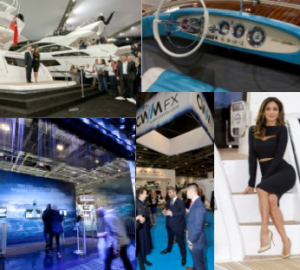 CWM FX London Boat Show 2015: Top Moments