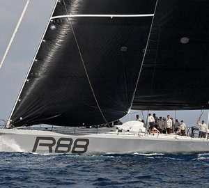 This year's RORC Caribbean 600 to kick off on February 23