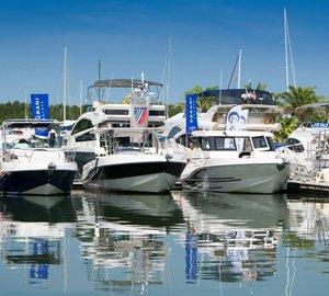 Gulf Craft to participate in Phuket International Boat Show (PIMEX) 2015