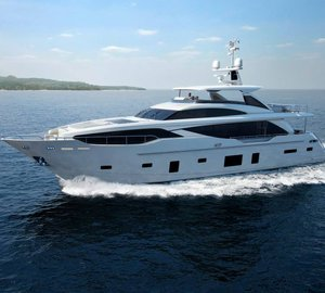 Princess Yachts celebrating its 50th Anniversary this year