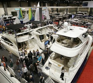 Seattle Boat Show 2015 to open its doors next week