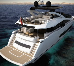 Sunseeker to attend boot Dusseldorf 2015 with 5 motor yachts on display