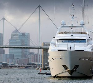 Sunseeker London Group to attend 2015 London Boat Show