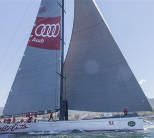 Rolex Sydney Hobart Yacht Race 2014: Two yachts with shared history claim main prizes