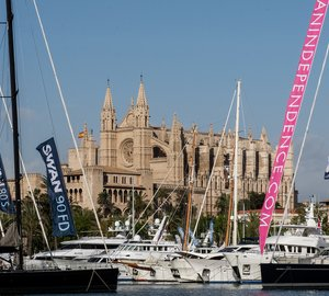 Palma Superyacht Show 2015 – An experience not to be missed