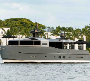 Arcadia Yachts announces new Americas market appointment