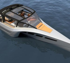 McConaghy Boats & BMT Group to construct Luxury Trimaran Tri60