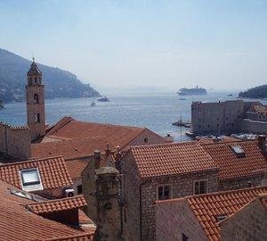 Croatia Yacht Charter - UNESCO Heritage Sites to visit