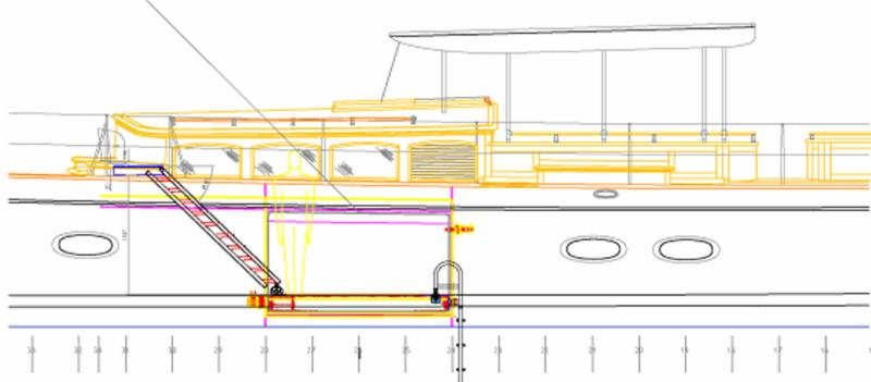 Custom Designed Boarding