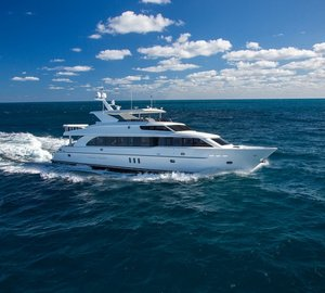 Hargrave attending Miami Yacht & Brokerage Show 2015 with 10 yachts on display