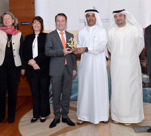Maritime cooperation opportunities between Dubai and Hamburg discussed by DMCA