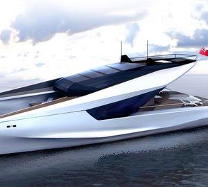 JFA Yachts - Showboats Design Awards & Superyacht Design Symposium 2015 Event Associate