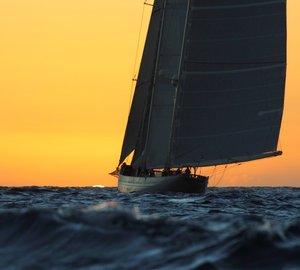 RORC Caribbean 600 Yacht Race: Day 4