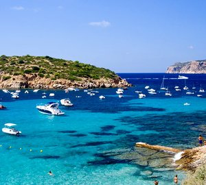 First Balearics Yacht Charter License for Non EU flagged vessels