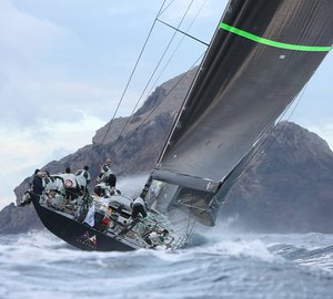RORC Caribbean 600 to host sensational fleet of yachts
