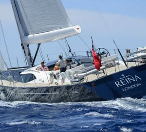 Oyster Yachts close two new contracts at 2015 Dusseldorf Boat Show