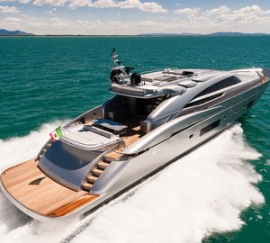 AB Yachts – FIPA Group working on construction of five luxury Superyachts