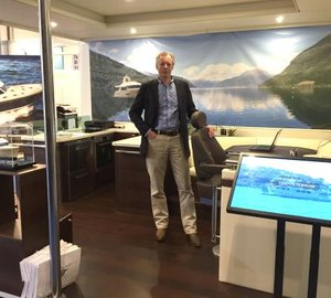 Heightened Activity for Outer Reef Yachts at Three 2015 Winter Boat Shows