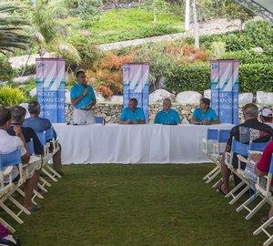 Rolex Swan Cup Caribbean 2015 kicks off today