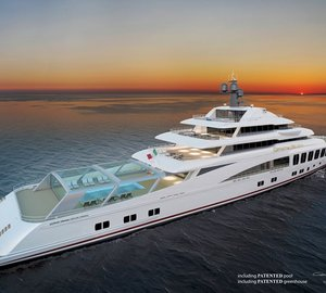 Fincantieri Yachts to be present at London Yacht, Jet and Prestige Car Show 2015