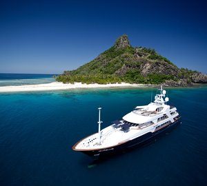 Fiji – A new member of Asia Pacific Superyachts Network